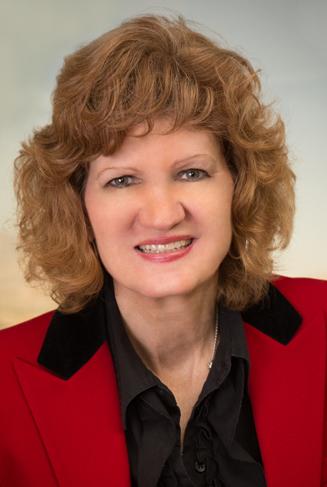 Christine Grevich