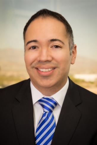 Juan Ramos, MBA